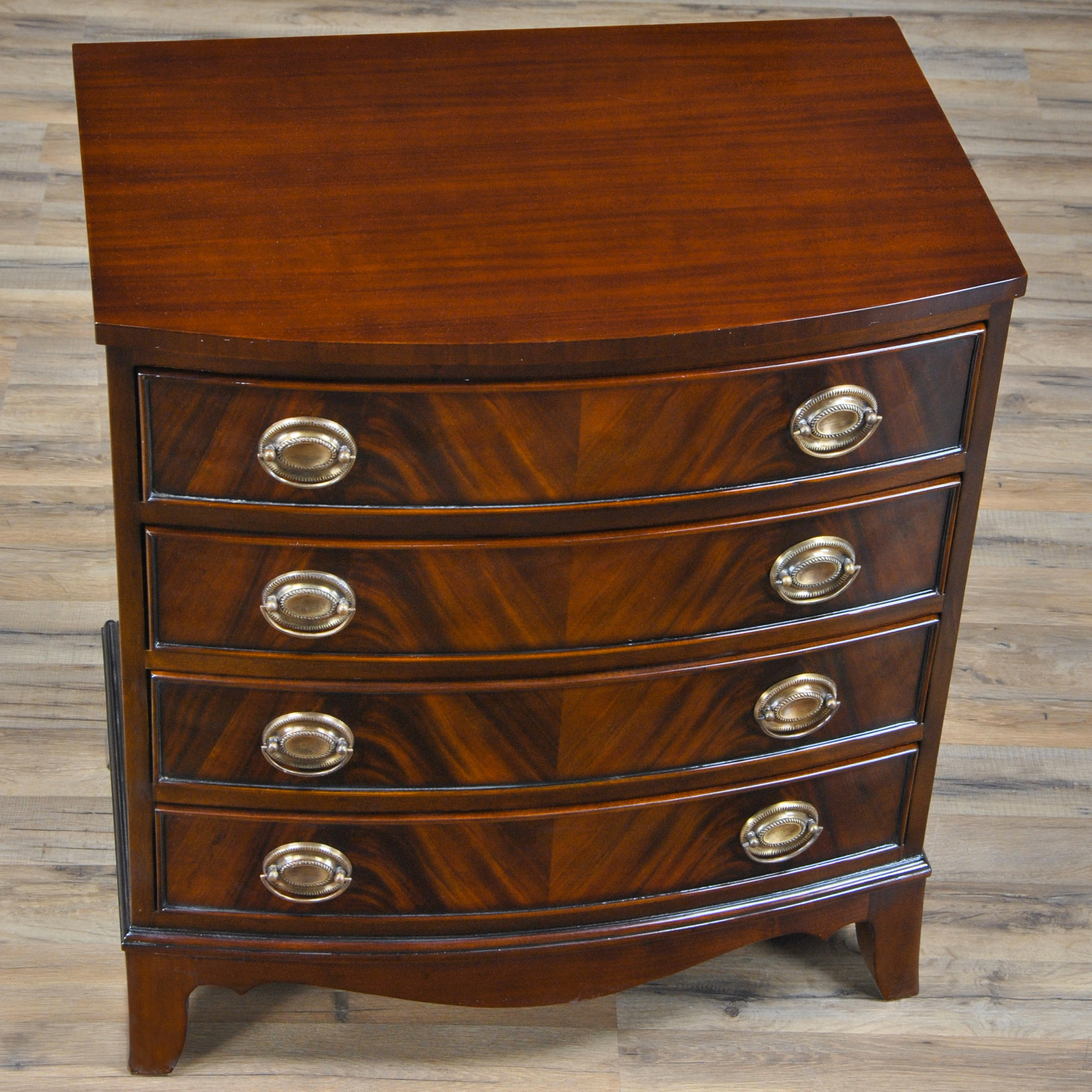 drawers curvy furniture french cupboard chest three drawer of