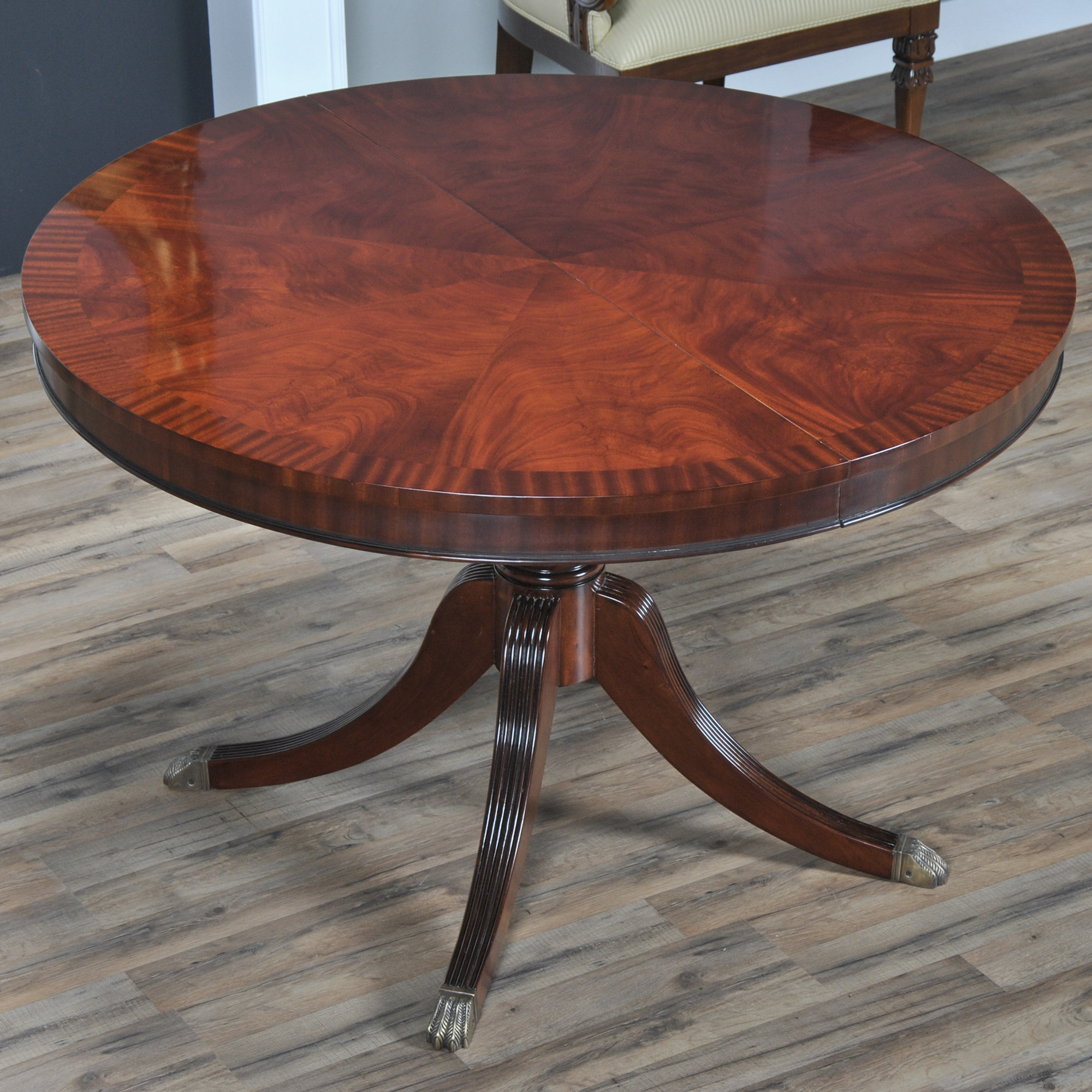 48 Round Dining Table Ndrt038