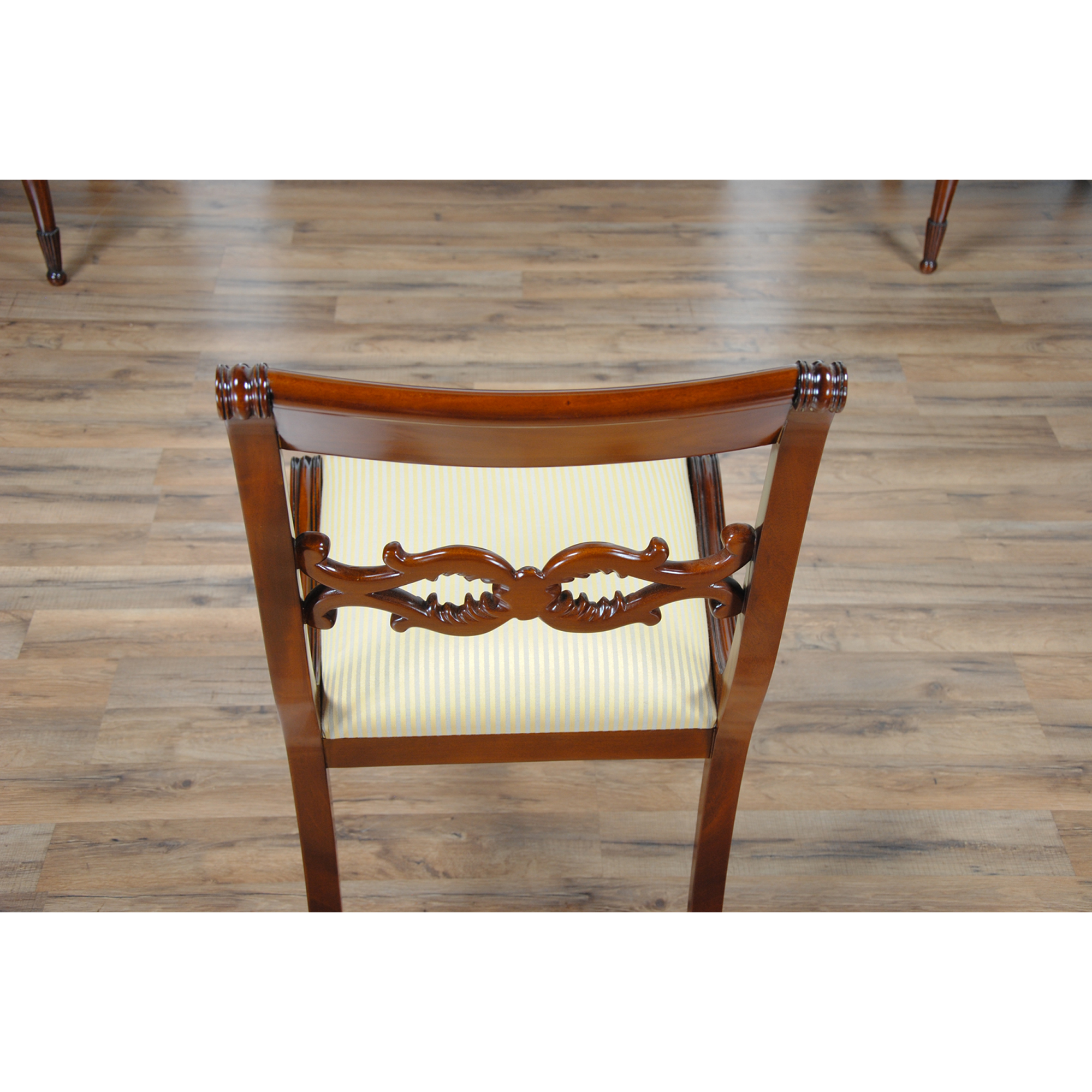Philadelphia empire side chair niagara furniture free