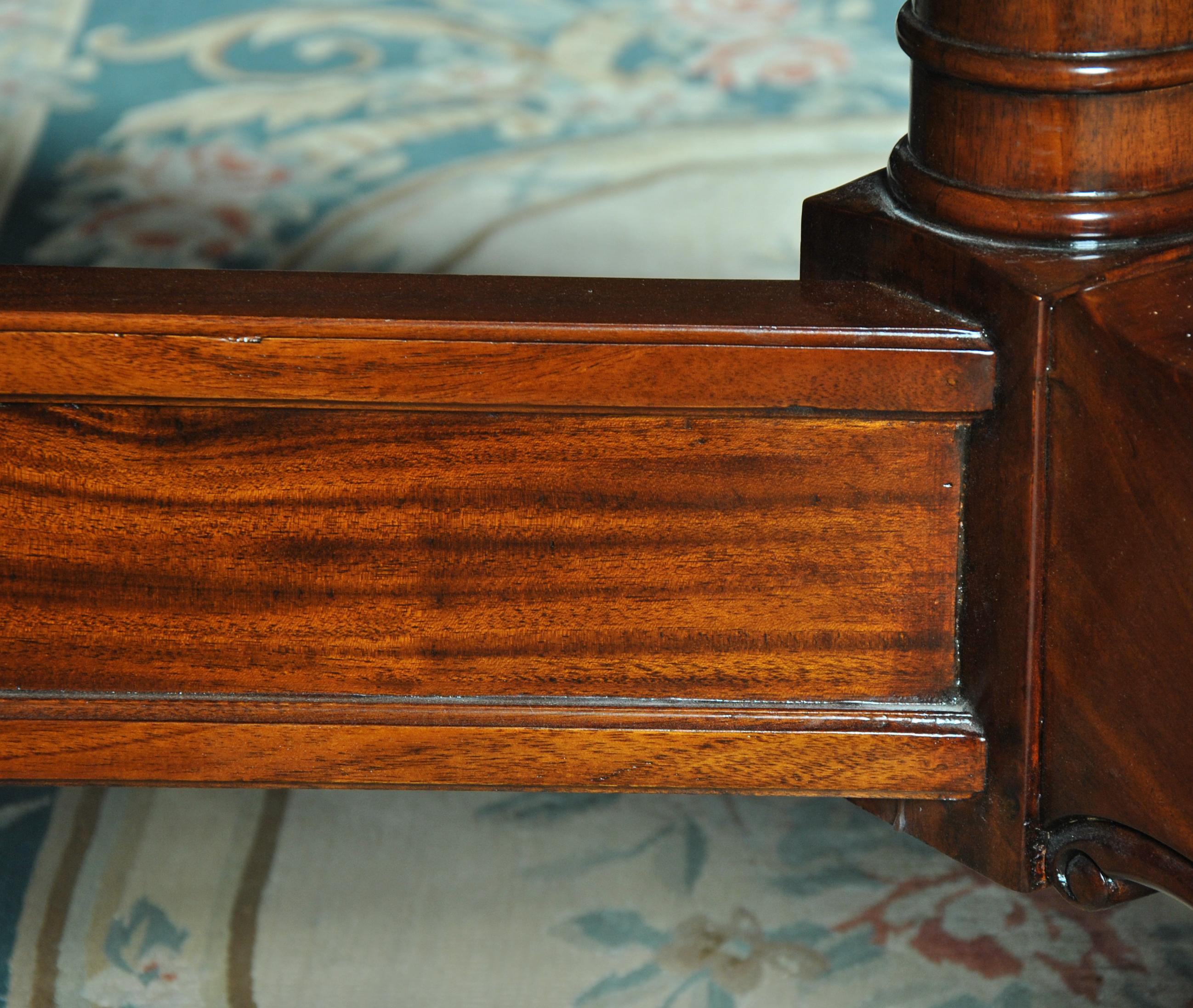 108 inch round dining table, niagara furniture, mahogany dining table 108 Inch Dining Table