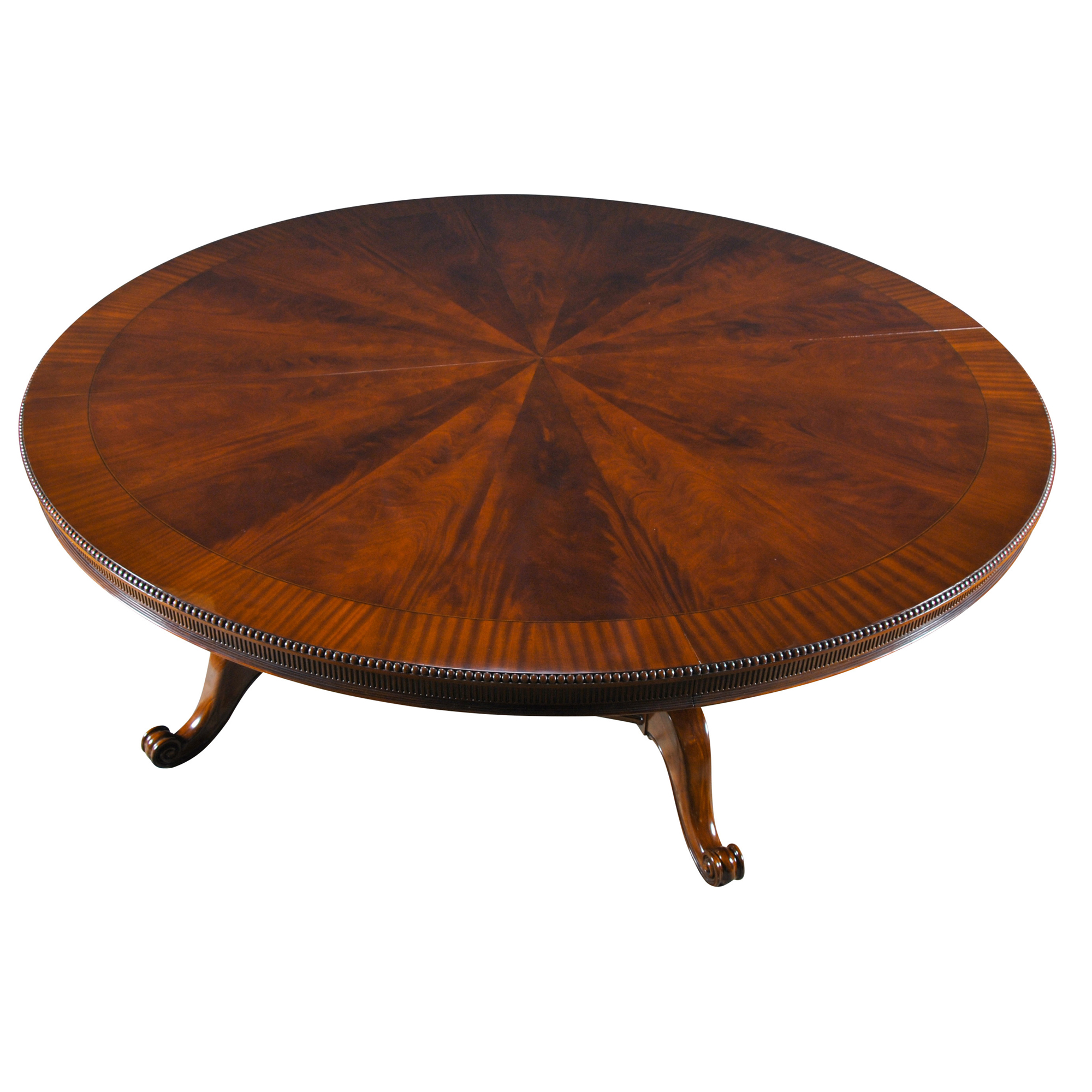 108 Inch Round Dining Table ...