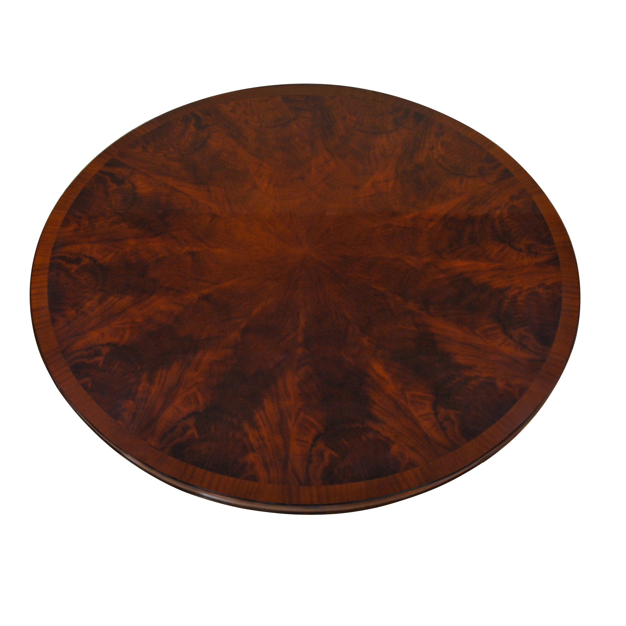 72 Inch Round Dining Table Ndrt061