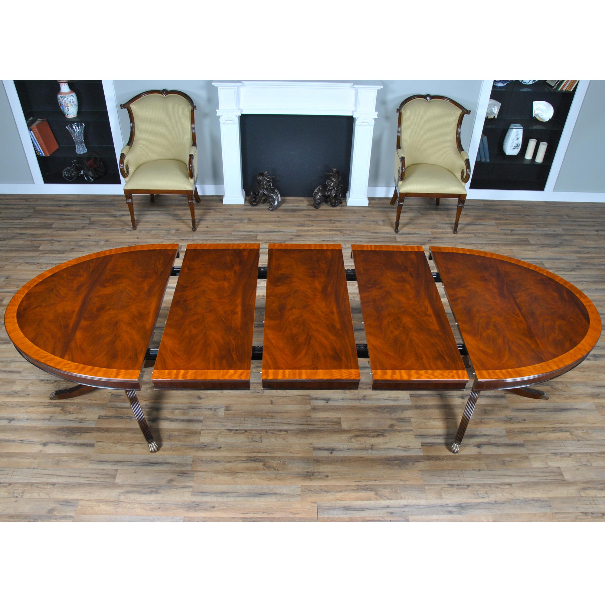 Long Dining Room Tables: DSC_0006