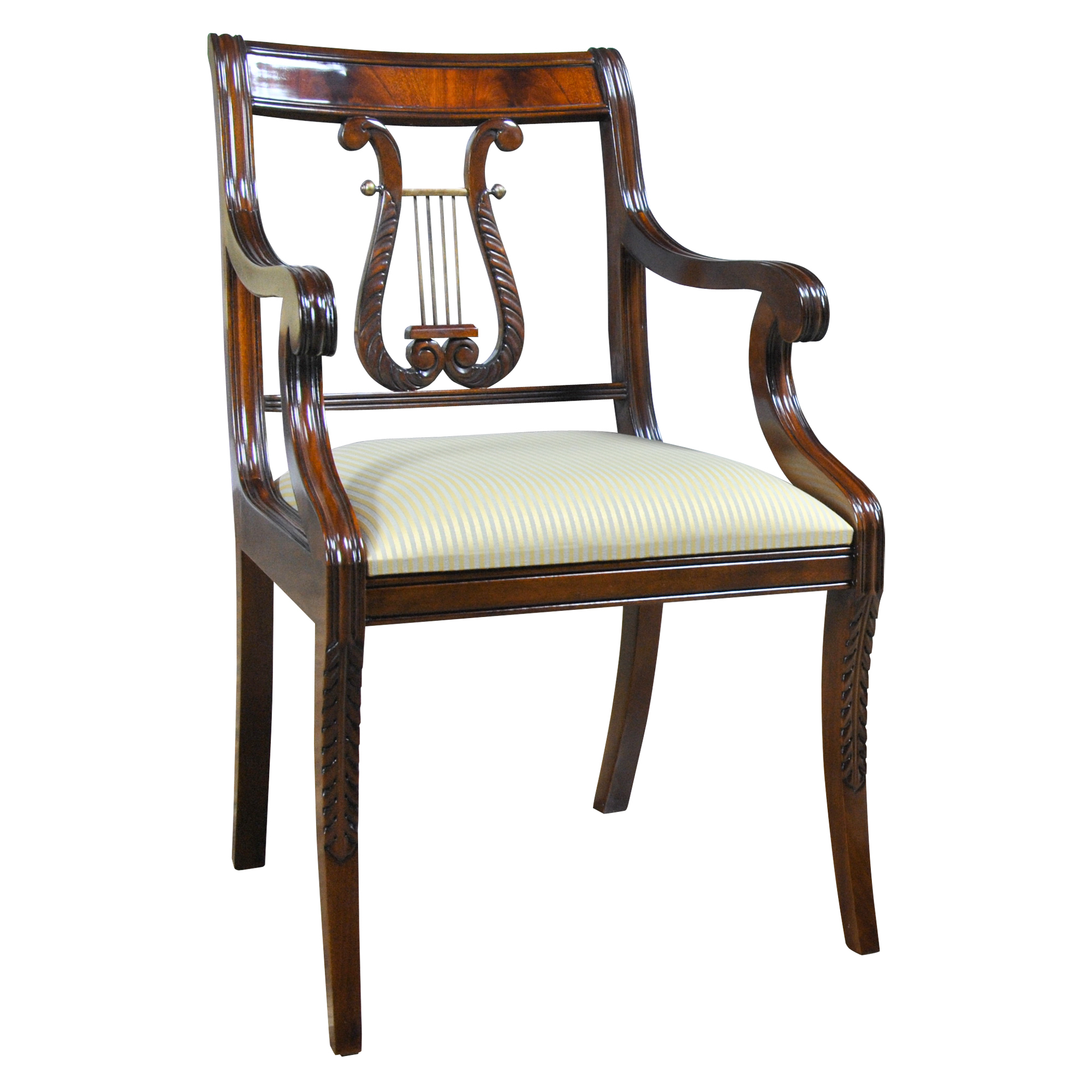 Ndrac008 for Dining room arm chairs