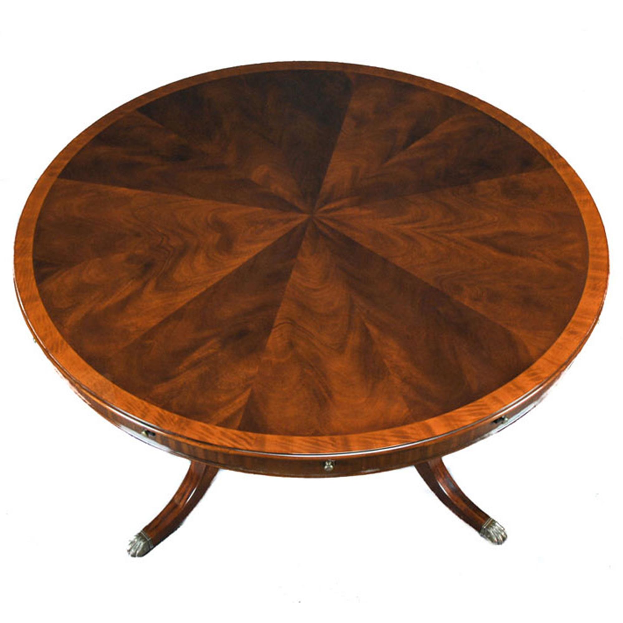 84 inch Round Perimeter Table Niagara Furniture round  : NDRT047 1 from niagarafurniture.com size 2000 x 2000 jpeg 916kB