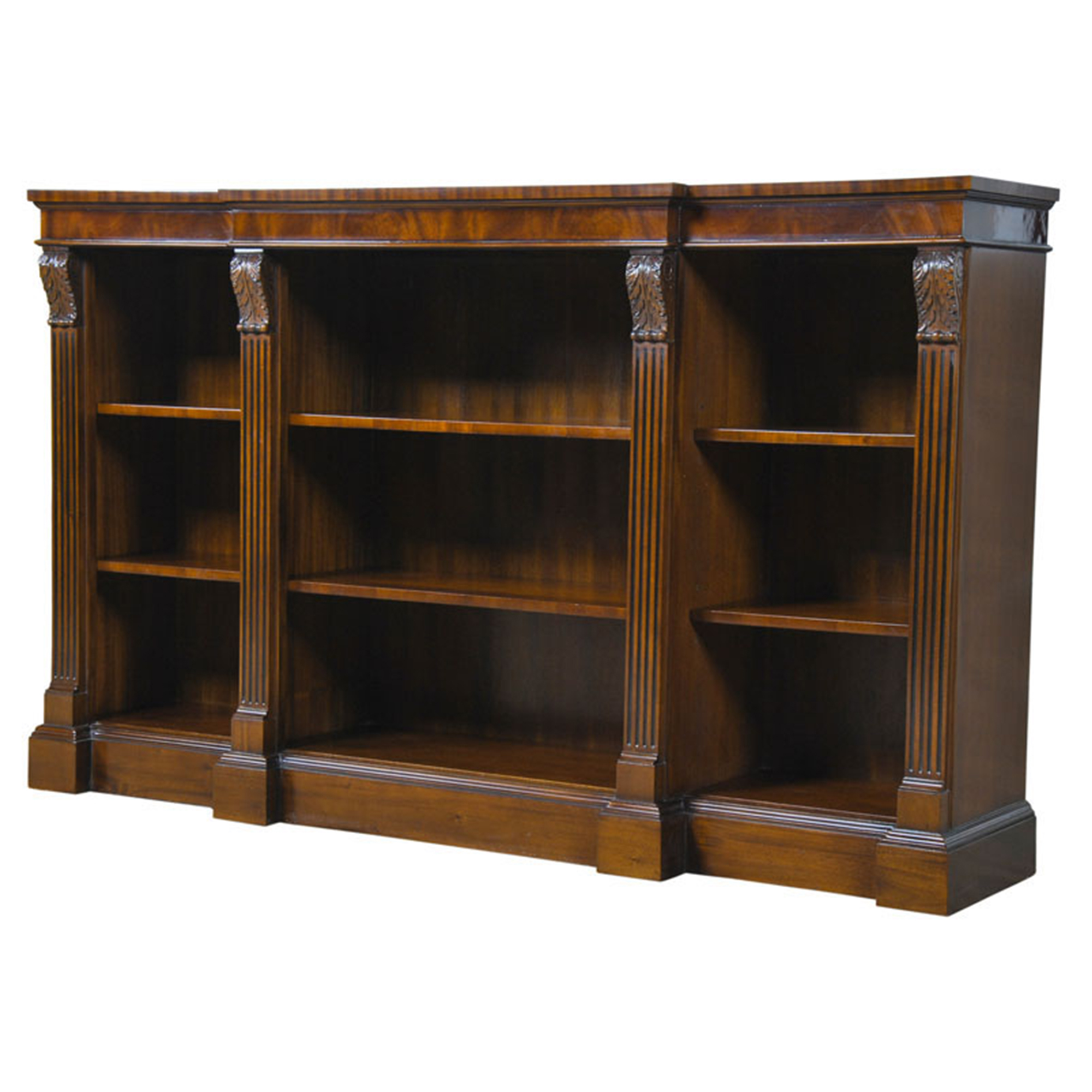 in bookcase dining apollo effect p sonoma wide living oak hunstanton tall other norfolk furniture