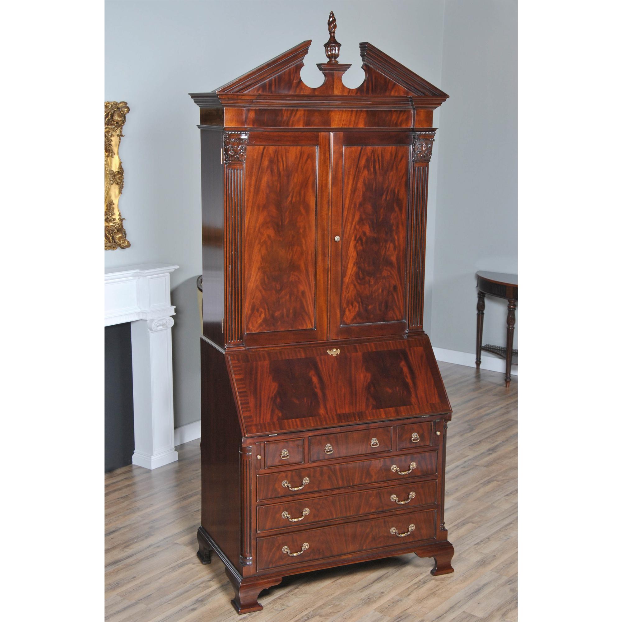 knockoutorange shopping secretaries the most secretary open stylish furniture easton best desks desk creme modern