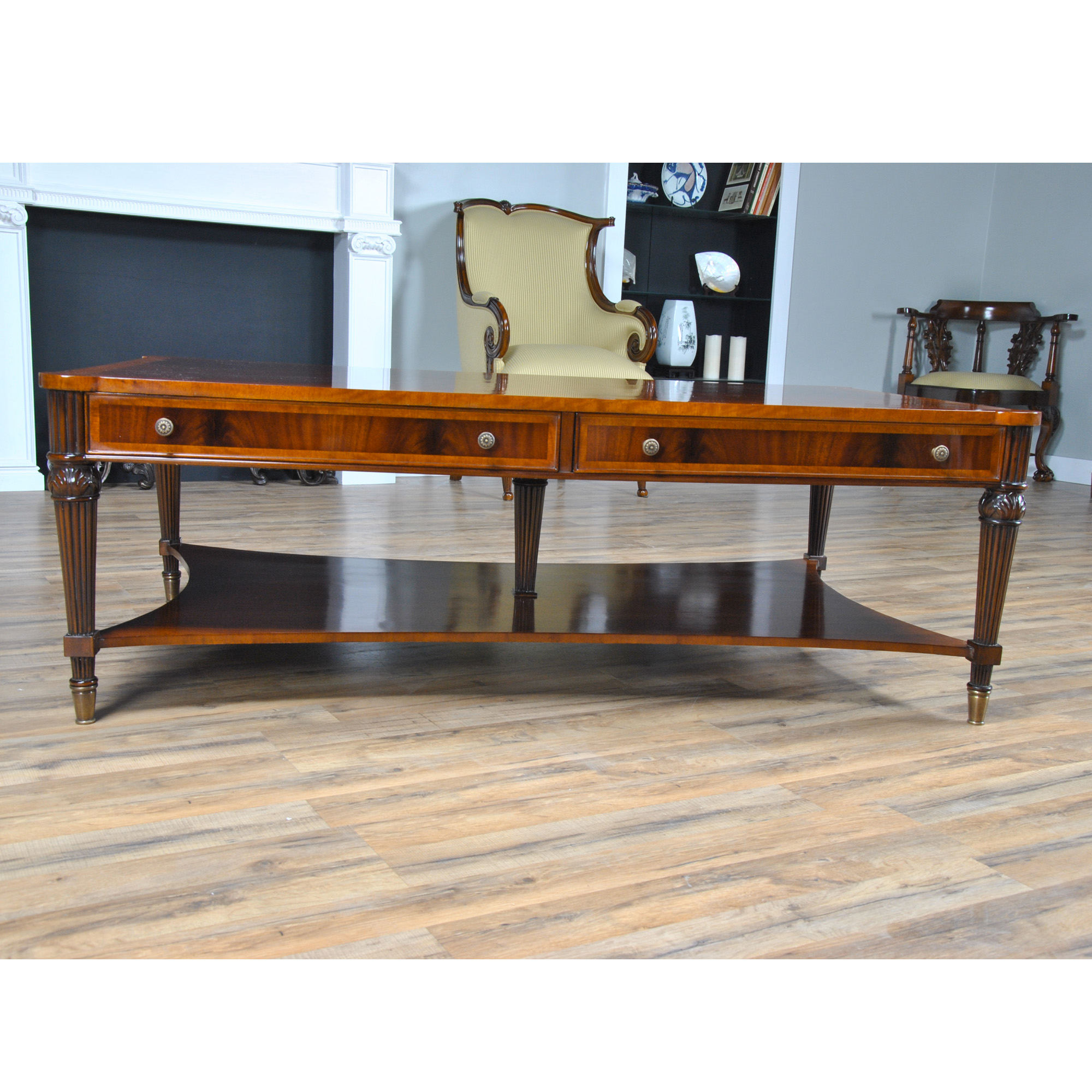Large Coffee Table :: NSI155