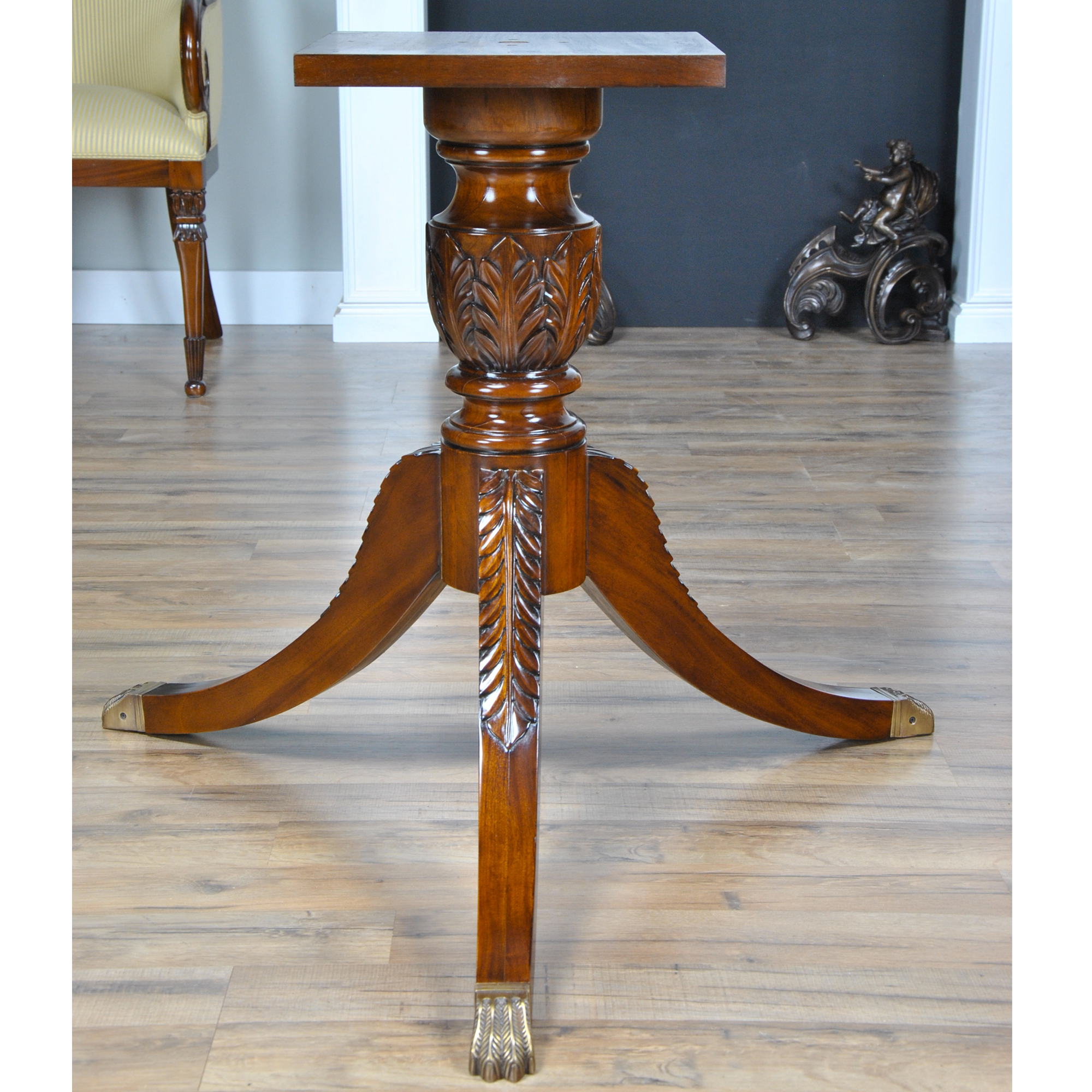 click to our woodturning feet bun pedestal dalby table legs sets direct other and see turnings furniture dave