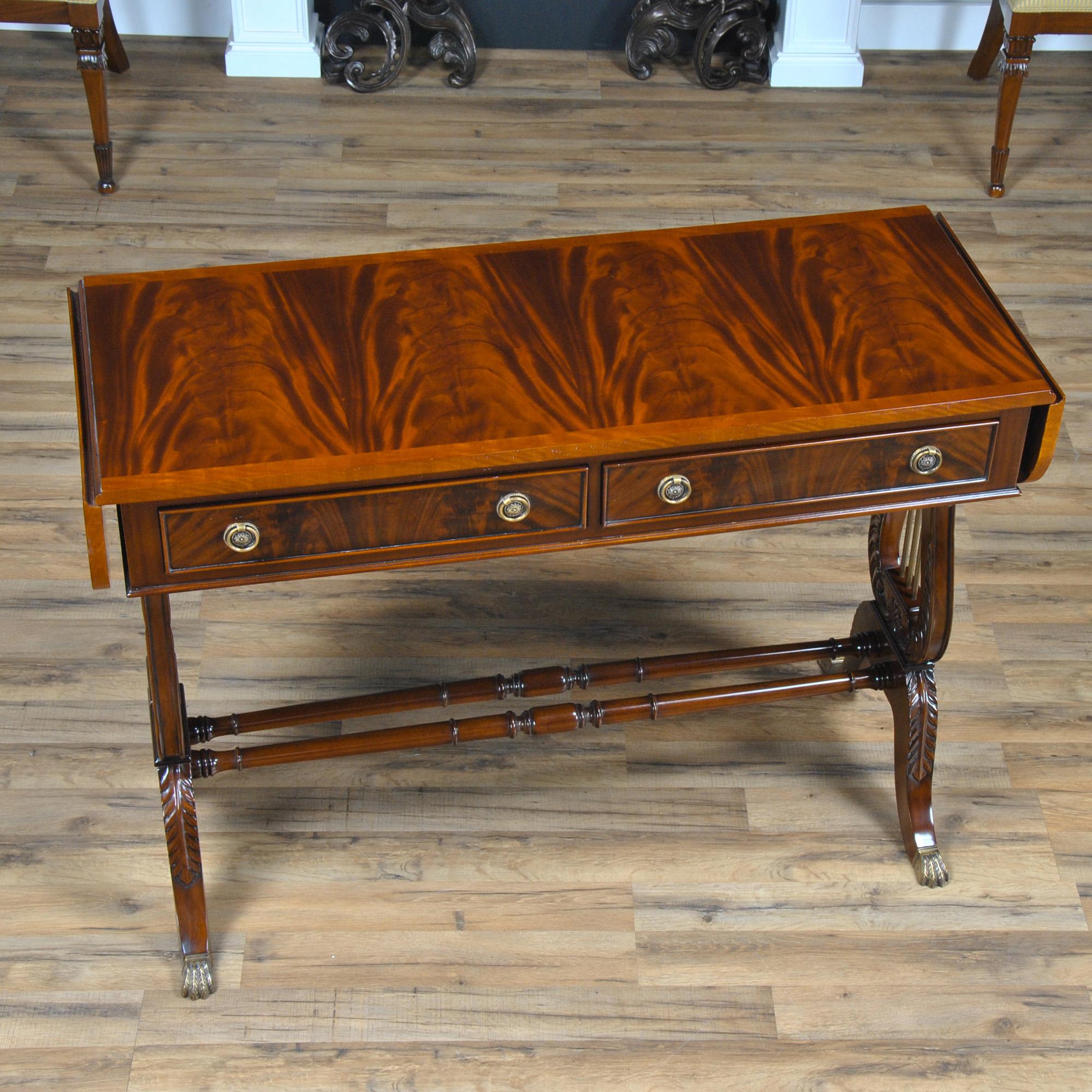 Dropside Sofa Table Nsi130