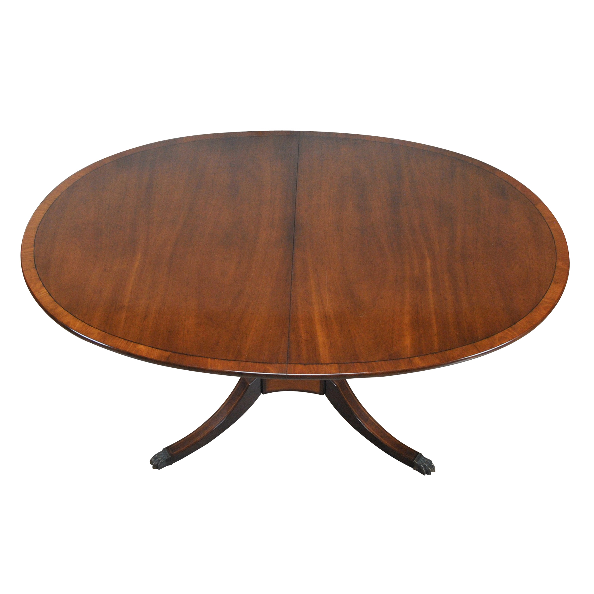 Beacon Hill Dining Table Niagara Furniture Mahogany Table